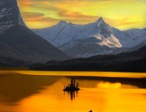 Alaska Nature