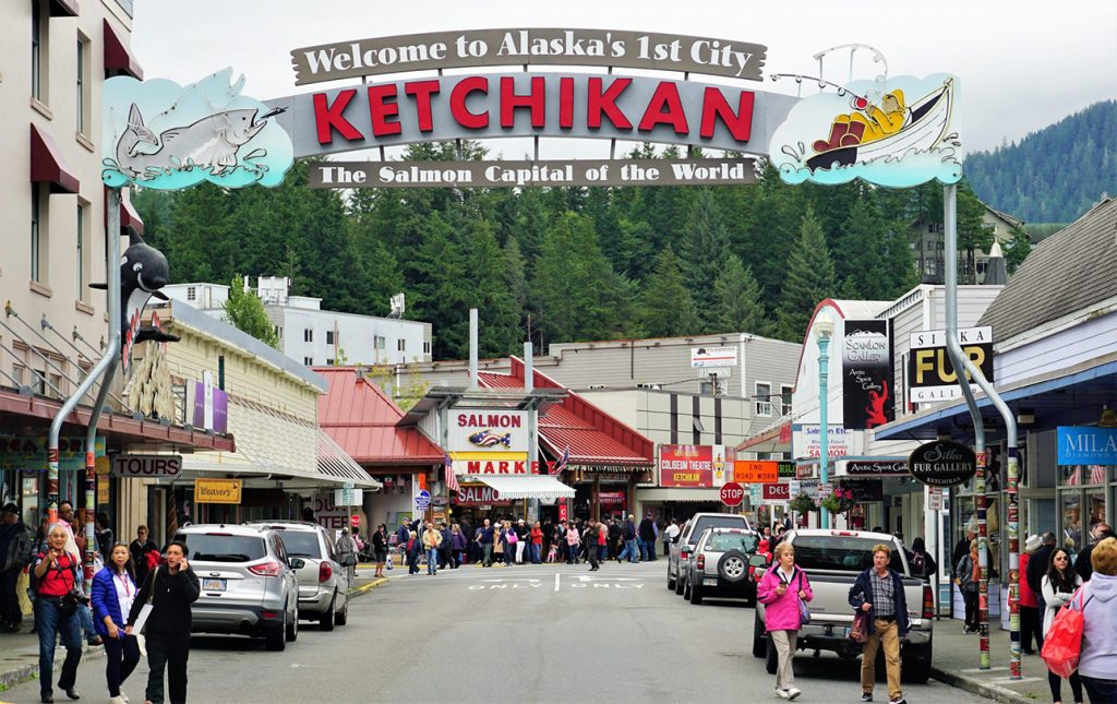 A Guide To Spending A Day At Ketchikan